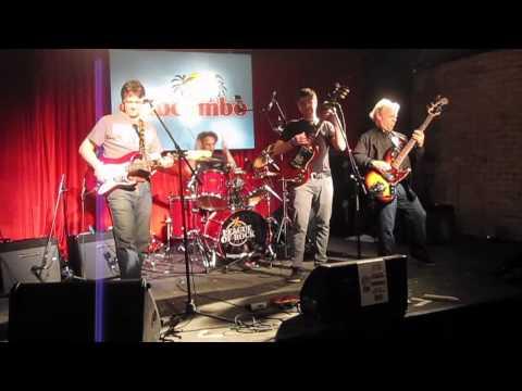Old Boys Club live at the El Mocambo