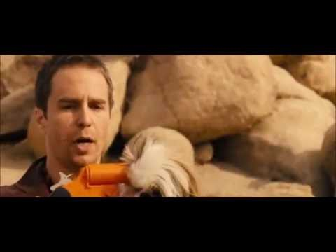 Sam Rockwell's Performance in Seven Psychopaths