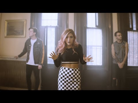 Against The Current - Voices [OFFICIAL VIDEO]