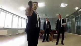 Mafyalardan Kaçış Sizin Gözünüzden / GoPro / Kısa Aksiyon Filmi