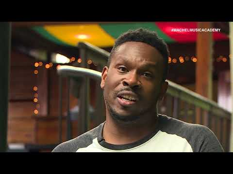 Machel Music Academy 2017 (Episode 3)