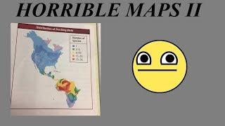 Horrible Maps II