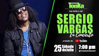 TONKA MUSIC FOR HOME | INVITADO ESPECIAL SERGIO VARGAS
