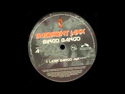 (2000) Basement Jaxx - Bingo Bango [David Morales Latin Bang