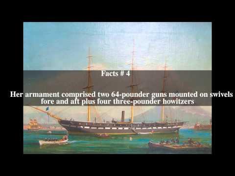 Von der Tann (gunboat) Top # 8 Facts