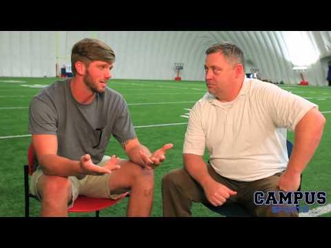 Exclusive: Zach Mettenberger Interview