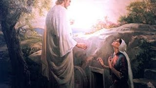 The Glorious Mysteries - The Holy Rosary (with Kate & Mike)