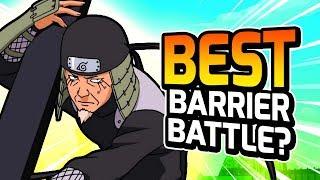 Third Hokage LOADOUTS! Naruto Shinobi Striker