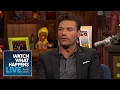Ryan Seacrest Asks Andy His Favorite And Least Favorite Guest Host Talkative WWHL mp3