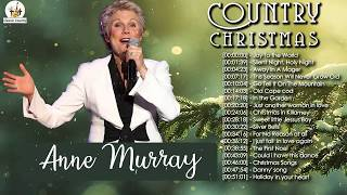 Anne Murray Best Christmas Songs Playlist 2018 - Best Classic Country Christmas Music (Full album)