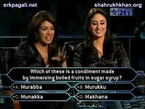Kaun Banega Crorepati Season 1 Episode 1