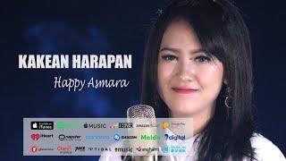 Happy Asmara - Kakean Harapan (Official Music Video)