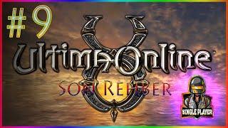 Ultima Online - 9.BÖLÜM ACTION  (Son Rehber)