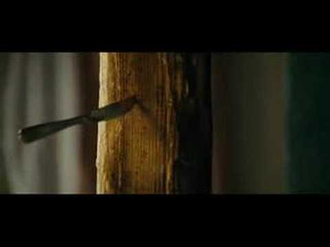 Dark is Rising Trailer