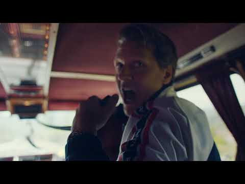 Matoma & The Vamps – Staying Up (Preview)