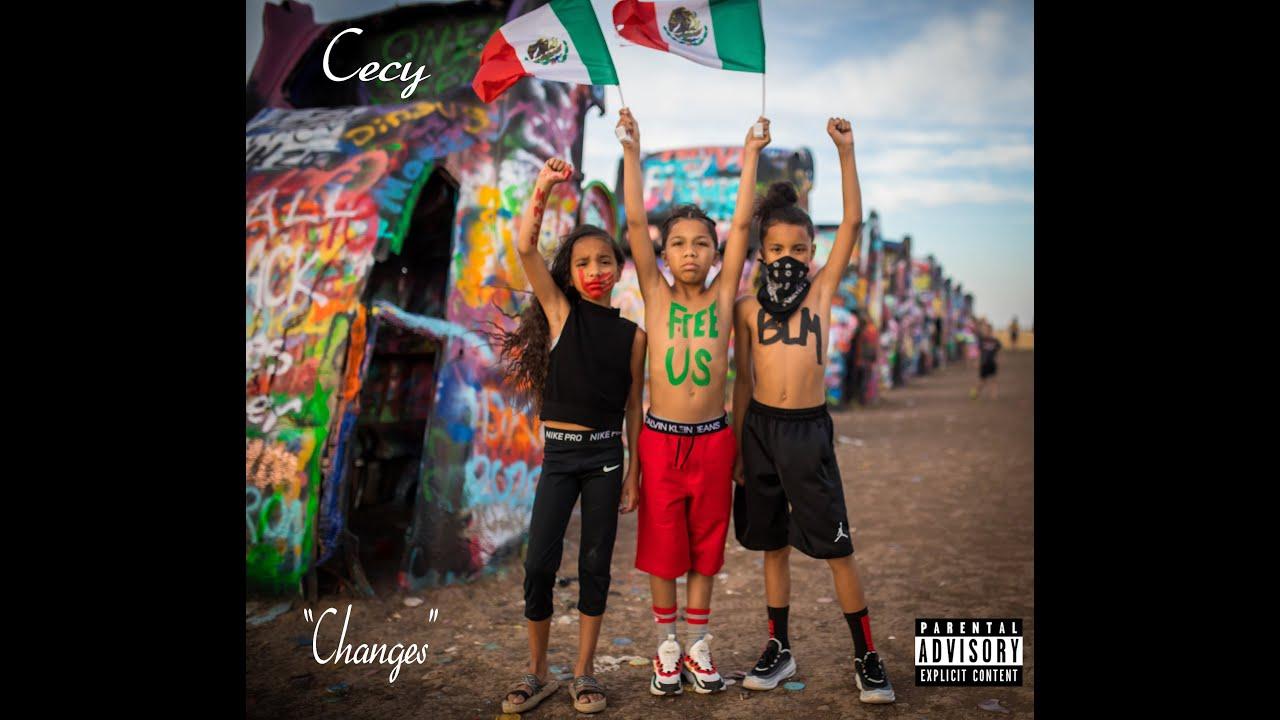 Cecy B X Changes