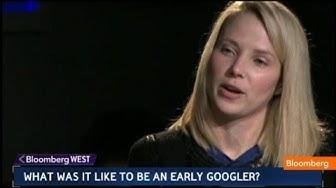 Google at 15: Hiring Marisa Mayer, Employee #20