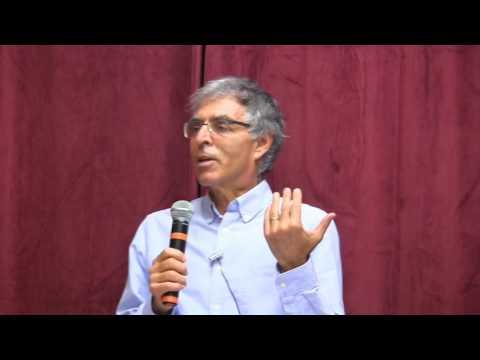 Dr Daniel Matt   Raising the Sparks: Finding God in the Material World