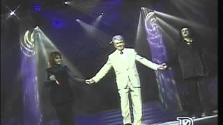 Лілія Сандулеса, Іво Бобул   пізня зустріч