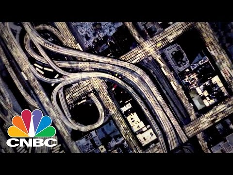 LA's Tech Master Plan Is Glimpse Into The City Of The Future | NetNet | CNBC