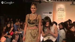 Vasundhara  and Notlikeyou | Lakmé Fashion Week Summer/Resort 2015