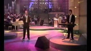 Eurosong 1989 Bart Van Den Bossche - De kracht van een lied.