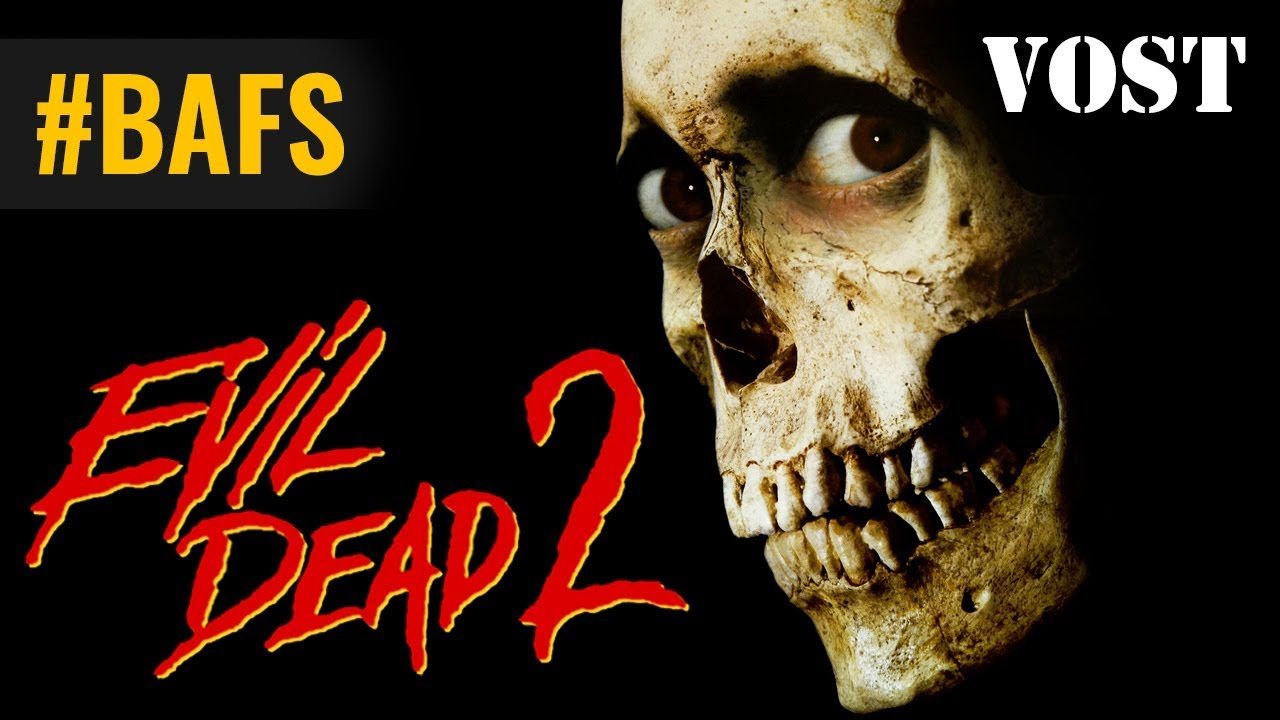 Evil Dead II – Bande annonce VOST - 1987