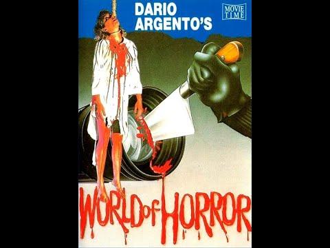 Мир ужаса Дарио Ардженто (1985)