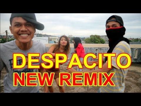 DESPACITO Remix PARODY !! Lucu Ngakak funny