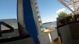 GoPro Arnolds Park Rides!