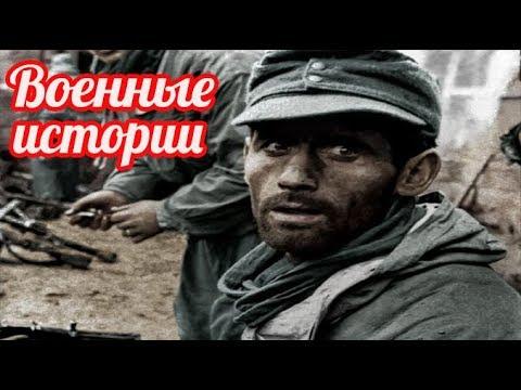 Восточный фронт глазами немцев  вспоминание немецких солдат о Сталинграде