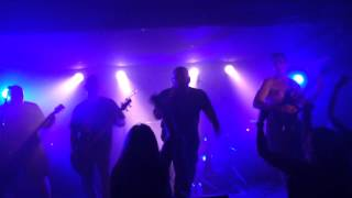 Internal Bleeding - Ocular Introspection (Live in Paris) HD