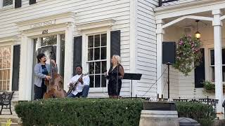 Don't Take Your Love from Me - Jade Moon Jazz Trio
