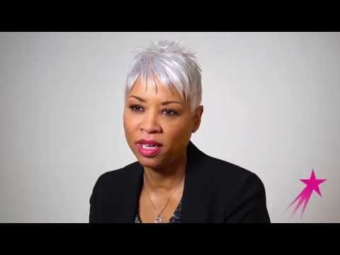 Chief Marketing Officer: Why Public Relations - Janice Cosby Bridges Career Girls Role Model