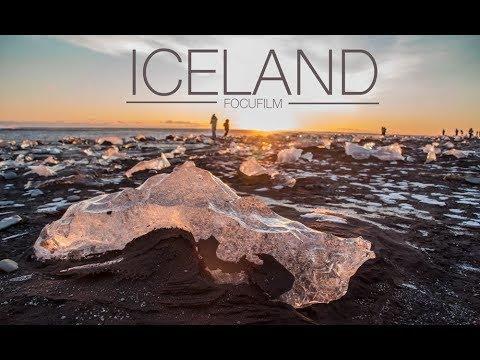 Travel video | Iceland | Sony a6300 | Xiaomi Yi 4k+