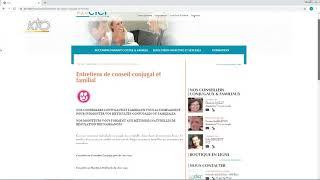 Download Le site web Cler Amour et Famille