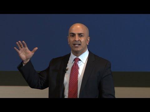 #EndingTBTF Symposium 1: A Conversation with Neel Kashkari