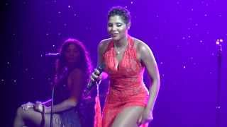 "Toni Braxton - ""Love Shoulda Brought You Home"" live in Hawaii (02-14-14)"