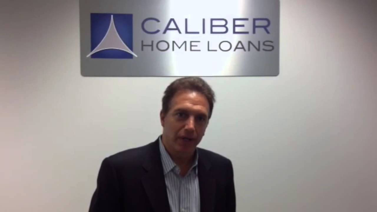 Mark Antonio Review Caliber Home Loans Regional Vp Michael Borodinsky