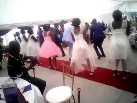 Gede mwana Gede(flemB) Shingie and chipo wedding 01/10/16