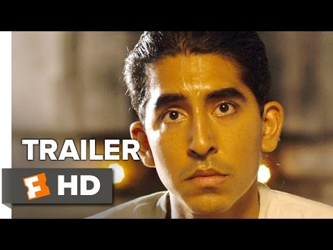 "Trailer for ""The Man Who Knew Infinity"", movie about Ramanujan and Hardy"