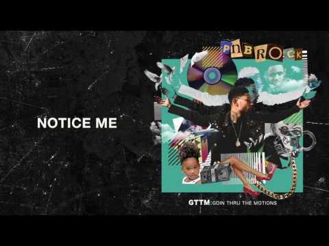 PnB Rock - Notice Me [Official Audio]