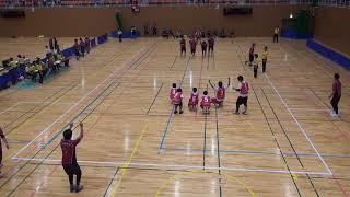 2015サマーカップ 松阪SCreturns vs ファルコンパパス T①