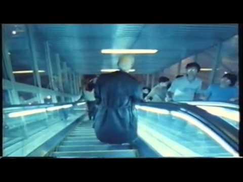 David Bowie - Ricochet (edit)