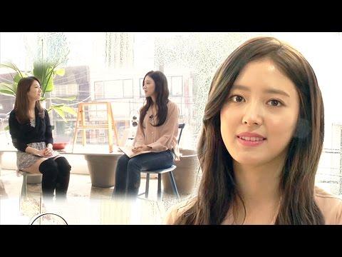 [Showbiz Korea] Acterss LEE SE-YOUNG(이세영) Intervew _ Part.1