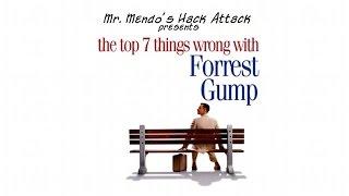 Forrest Gump (1994) Review - Mr. Mendo's Hack Attack