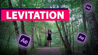 Levitation - After Effects Tutorial