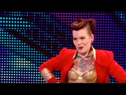 Top 10 Best Auditions Britains Got Talent  & Ever  X-FACTOR