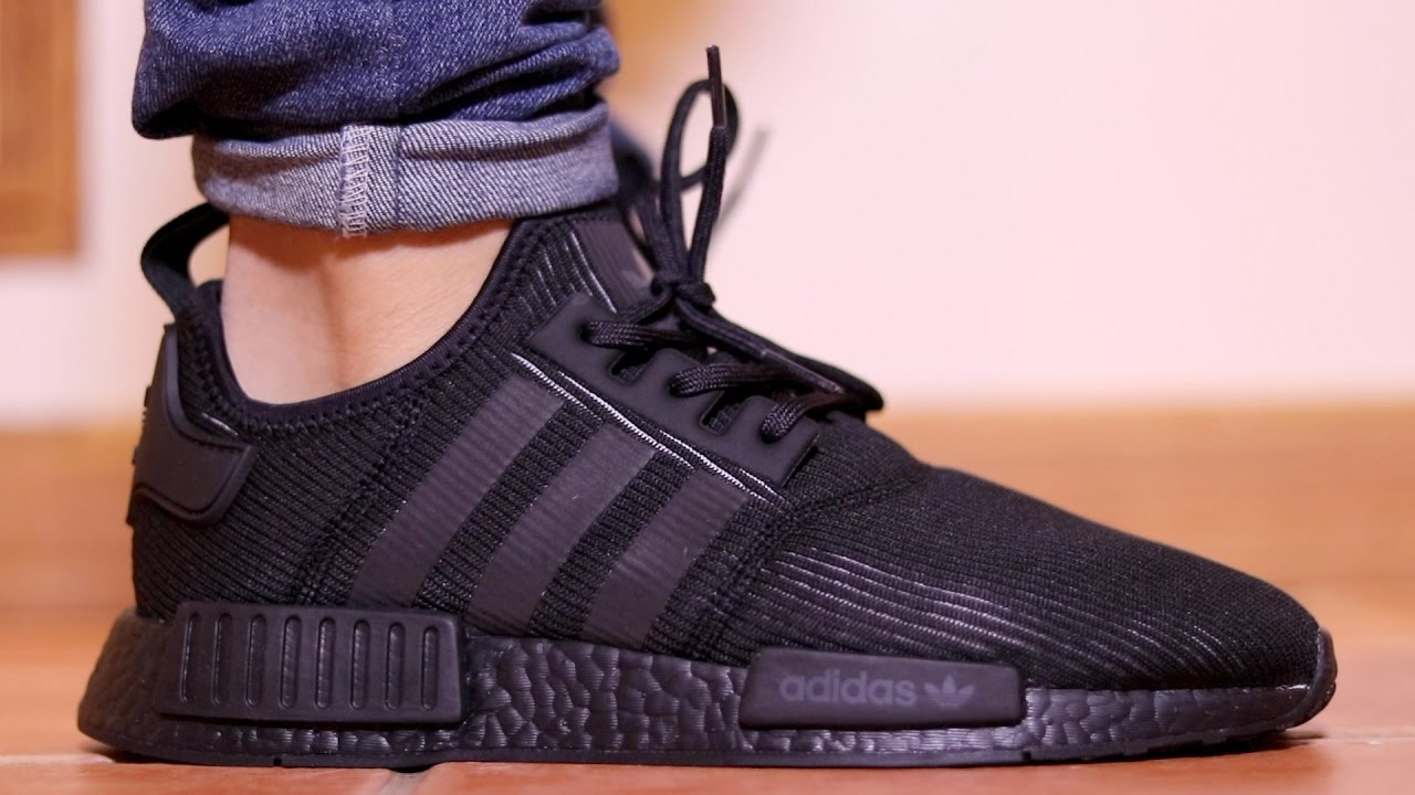 adidas NMD R1 Champs Exclusive [B39506] $104.99 :