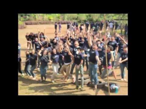 HERO ACADEMY: Kairos Manila YA Camp 2013